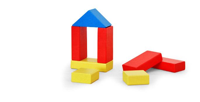 Mamanの家 構造