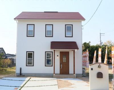 Maman-House_005★