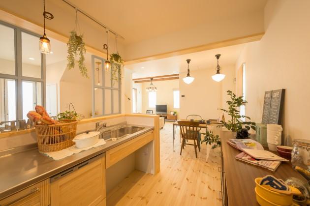 ジュンホームキッチン