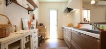 アクロスホーム キッチン