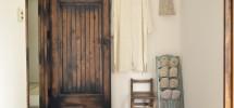山和木材 玄関