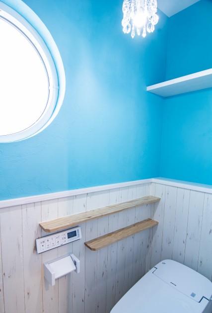 ※050「トイレ」