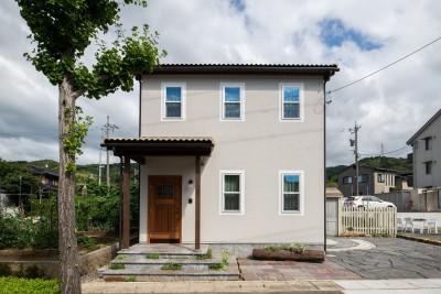 shijima model house_128