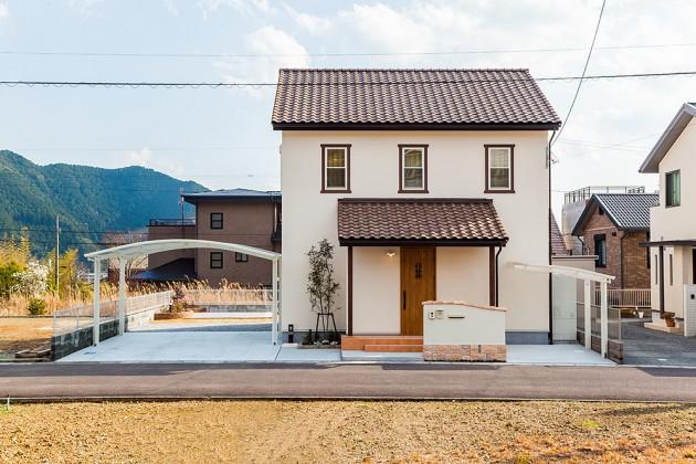 大﨑建築さん (2)